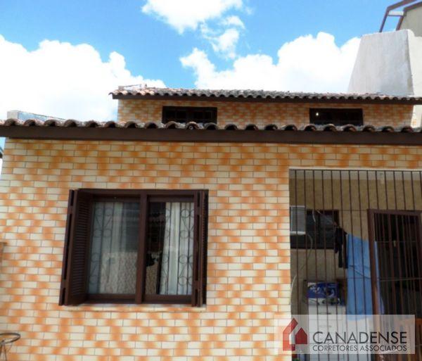 Vivendas de Nova Ipanema - Casa 3 Dorm, Hípica, Porto Alegre (8381) - Foto 9