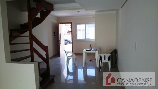 Caminhos do Sol - Casa 3 Dorm, Guarujá, Porto Alegre (8395) - Foto 4