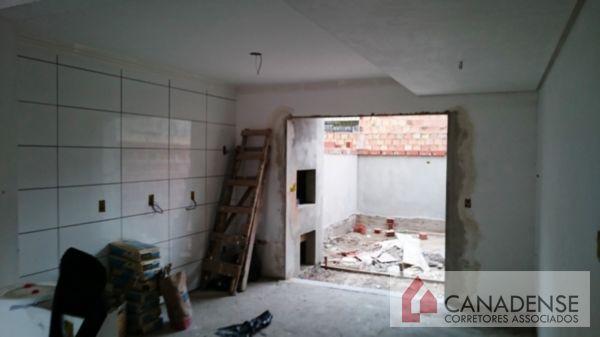 Caminhos do Sol - Casa 3 Dorm, Guarujá, Porto Alegre (8398) - Foto 11