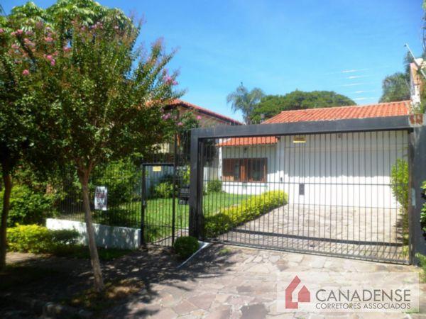 Casa 3 Dorm, Ipanema, Porto Alegre (8401)
