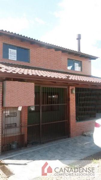 Casa, Ponta Grossa, Porto Alegre (8403)