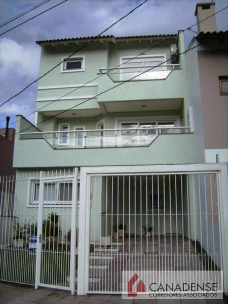Lagos de Nova Ipanema - Casa 3 Dorm, Hípica, Porto Alegre (8412) - Foto 2