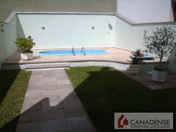 Lagos de Nova Ipanema - Casa 3 Dorm, Hípica, Porto Alegre (8412) - Foto 27