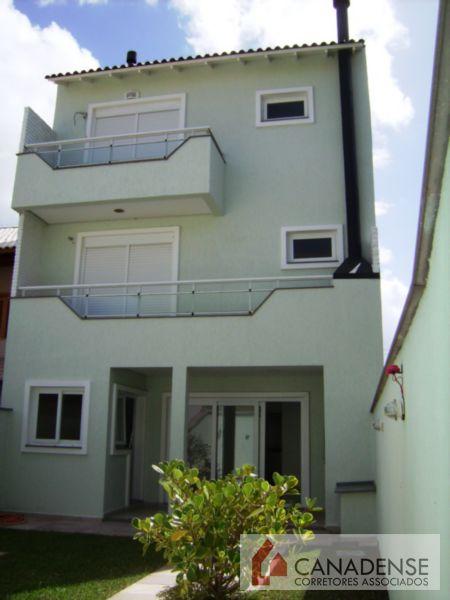 Lagos de Nova Ipanema - Casa 3 Dorm, Hípica, Porto Alegre (8412) - Foto 28