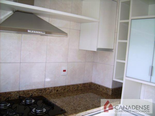 Lagos de Nova Ipanema - Casa 3 Dorm, Hípica, Porto Alegre (8412) - Foto 31