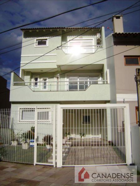 Lagos de Nova Ipanema - Casa 3 Dorm, Hípica, Porto Alegre (8412)