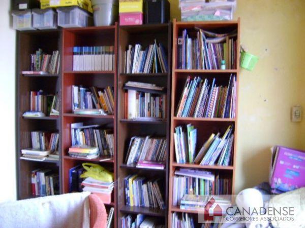 Canadense Corretores Associados - Apto 3 Dorm - Foto 21