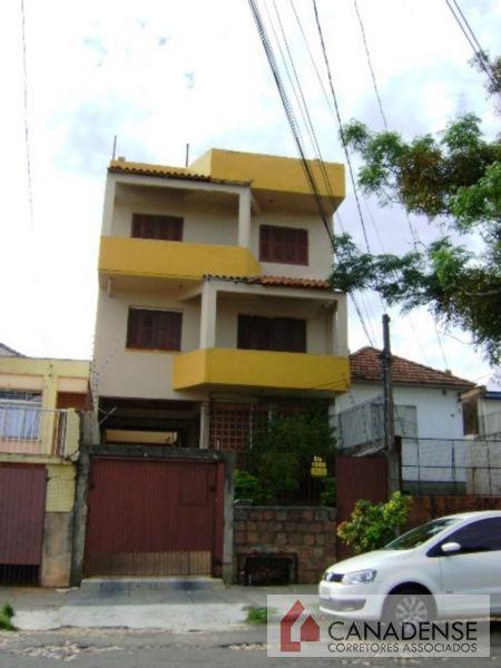 Apto 3 Dorm, Santa Tereza, Porto Alegre (8416)