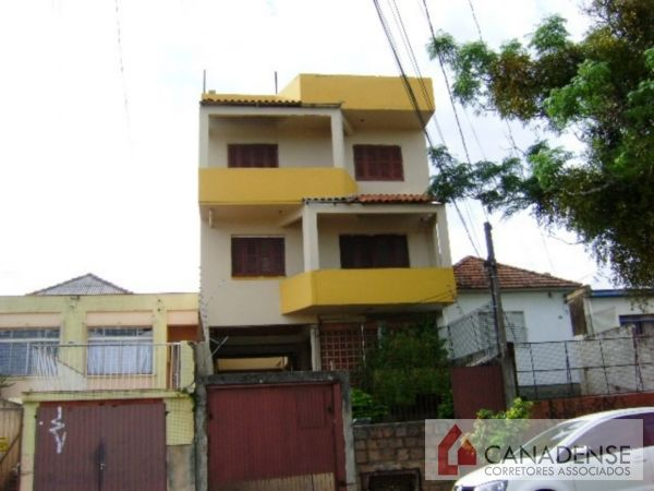 Apto 3 Dorm, Santa Tereza, Porto Alegre (8416) - Foto 2