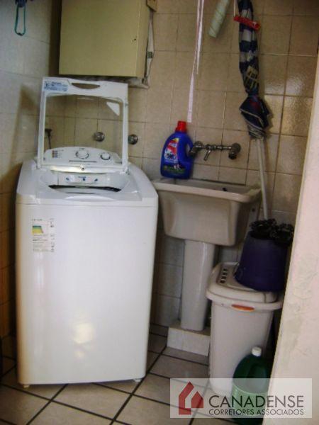 Apto 3 Dorm, Santa Tereza, Porto Alegre (8416) - Foto 27