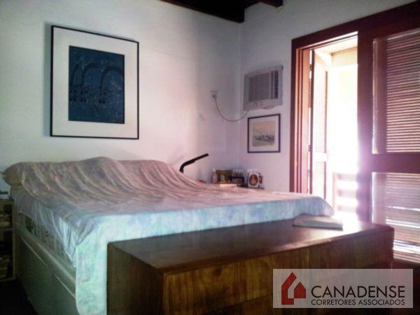 Santa Mônica - Casa 3 Dorm, Ipanema, Porto Alegre (8418) - Foto 16