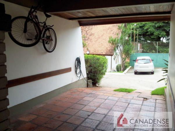 Santa Mônica - Casa 3 Dorm, Ipanema, Porto Alegre (8418) - Foto 20
