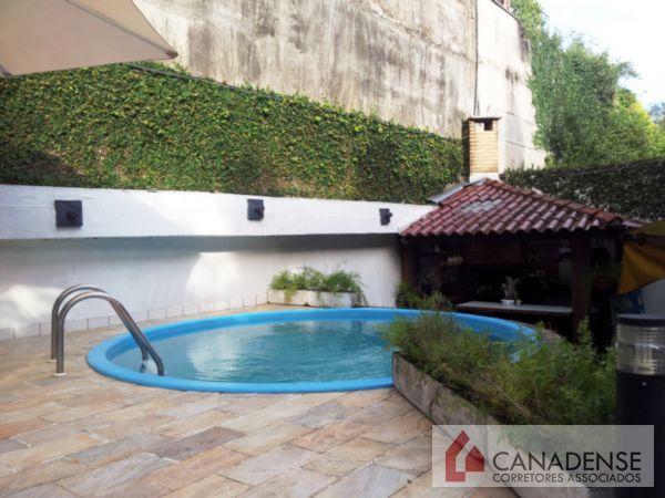 Santa Mônica - Casa 3 Dorm, Ipanema, Porto Alegre (8418) - Foto 21