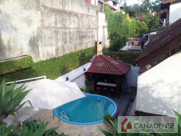 Santa Mônica - Casa 3 Dorm, Ipanema, Porto Alegre (8418) - Foto 23