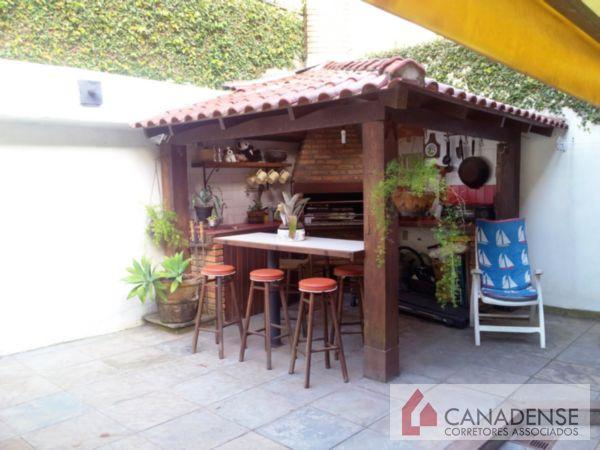 Santa Mônica - Casa 3 Dorm, Ipanema, Porto Alegre (8418) - Foto 25