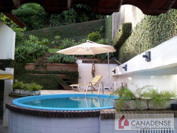 Santa Mônica - Casa 3 Dorm, Ipanema, Porto Alegre (8418) - Foto 27