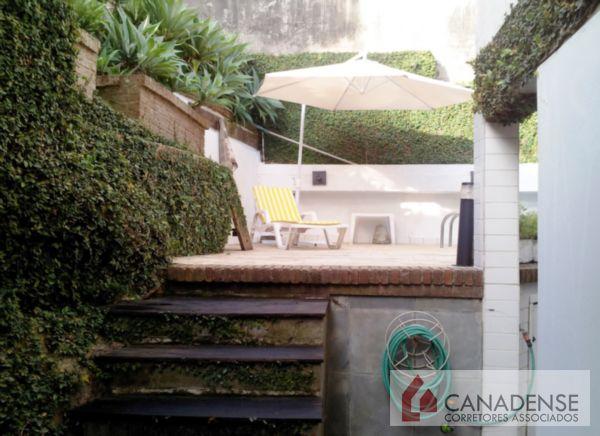 Santa Mônica - Casa 3 Dorm, Ipanema, Porto Alegre (8418) - Foto 33