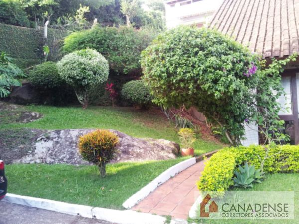 Santa Mônica - Casa 3 Dorm, Ipanema, Porto Alegre (8418) - Foto 35