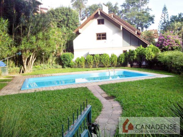 Santa Mônica - Casa 3 Dorm, Ipanema, Porto Alegre (8418) - Foto 38