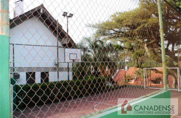 Santa Mônica - Casa 3 Dorm, Ipanema, Porto Alegre (8418) - Foto 41