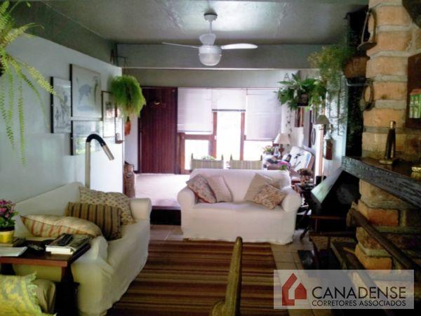 Santa Mônica - Casa 3 Dorm, Ipanema, Porto Alegre (8418) - Foto 9