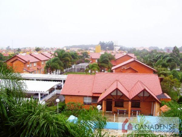 Morada das Petuinas - Apto 1 Dorm, Capão Novo, Capão da Canoa (8428) - Foto 12