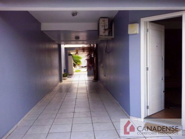 Nova Ipanema - Casa 3 Dorm, Hípica, Porto Alegre (8435) - Foto 3
