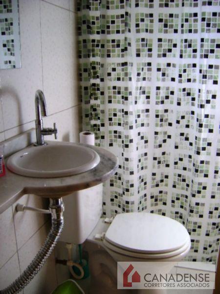 Casa 3 Dorm, Lageado, Porto Alegre (8450) - Foto 11