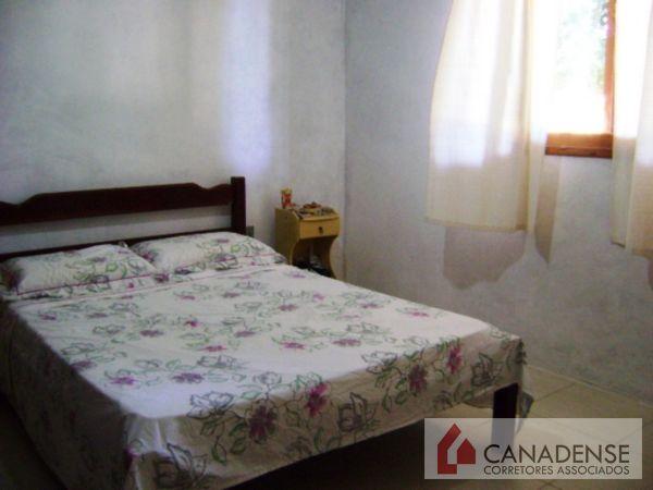 Casa 3 Dorm, Lageado, Porto Alegre (8450) - Foto 16