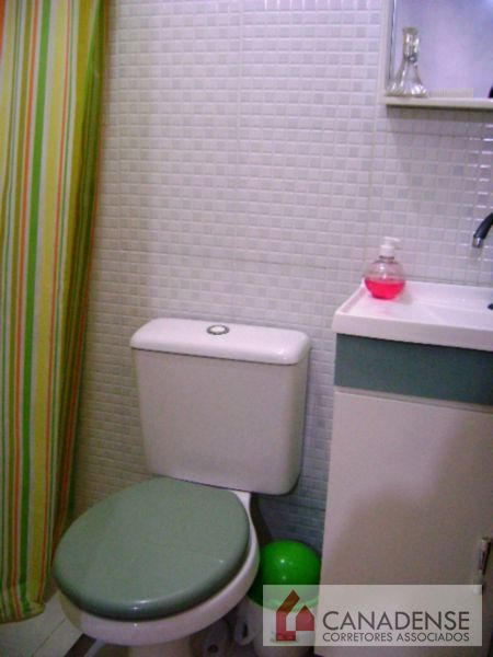 Casa 3 Dorm, Lageado, Porto Alegre (8450) - Foto 19