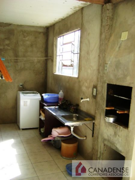 Casa 3 Dorm, Lageado, Porto Alegre (8450) - Foto 20