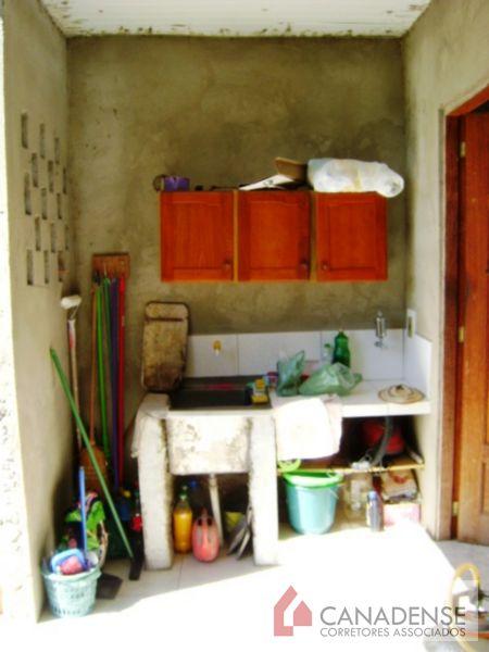 Casa 3 Dorm, Lageado, Porto Alegre (8450) - Foto 21