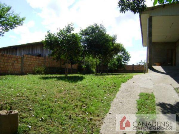Casa 3 Dorm, Lageado, Porto Alegre (8450) - Foto 2