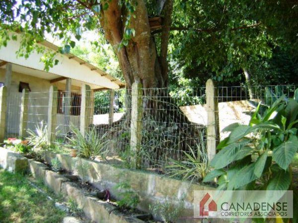 Casa 3 Dorm, Lageado, Porto Alegre (8450) - Foto 3