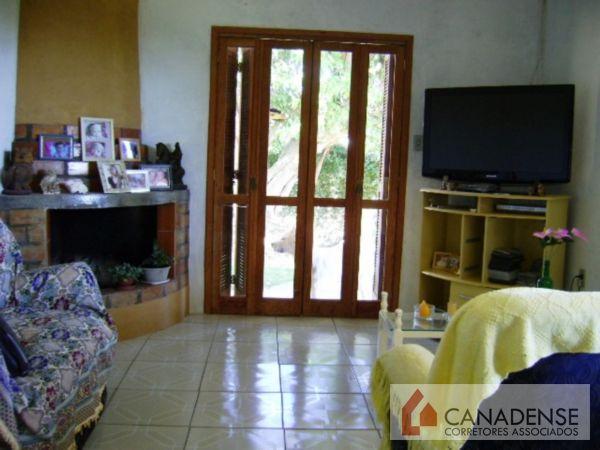 Casa 3 Dorm, Lageado, Porto Alegre (8450) - Foto 6
