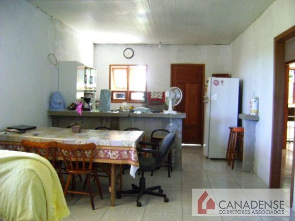 Casa 3 Dorm, Lageado, Porto Alegre (8450) - Foto 7