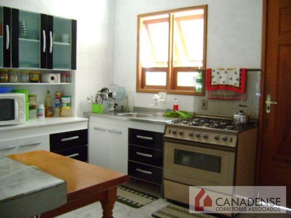 Casa 3 Dorm, Lageado, Porto Alegre (8450) - Foto 8