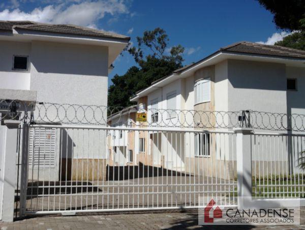 Villa Fermosa - Casa 3 Dorm, Teresópolis, Porto Alegre (8453)
