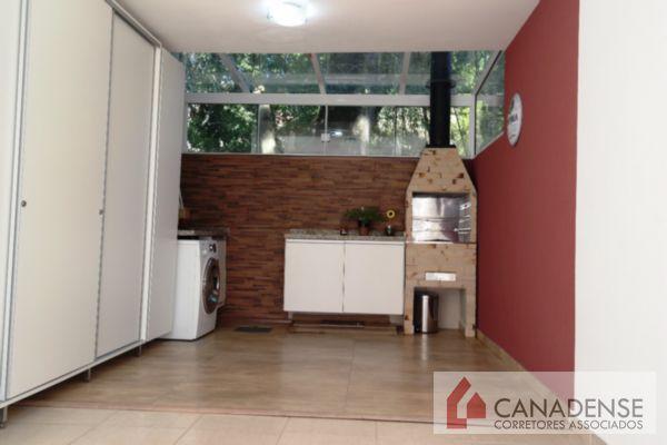 Villa Fermosa - Casa 3 Dorm, Teresópolis, Porto Alegre (8453) - Foto 11