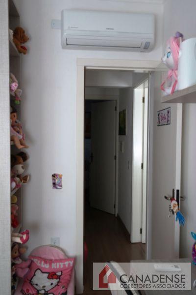 Villa Fermosa - Casa 3 Dorm, Teresópolis, Porto Alegre (8453) - Foto 31