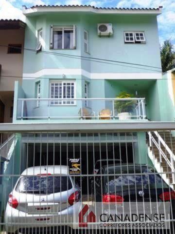 Altos do Ipê - Casa 3 Dorm, Ipanema, Porto Alegre (8454) - Foto 2