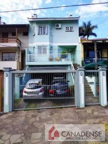 Altos do Ipê - Casa 3 Dorm, Ipanema, Porto Alegre (8454) - Foto 3