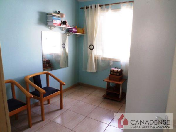 Ile de La Cité - Casa 2 Dorm, Cavalhada, Porto Alegre (8461) - Foto 13