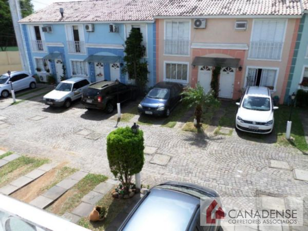 Ile de La Cité - Casa 2 Dorm, Cavalhada, Porto Alegre (8461) - Foto 21