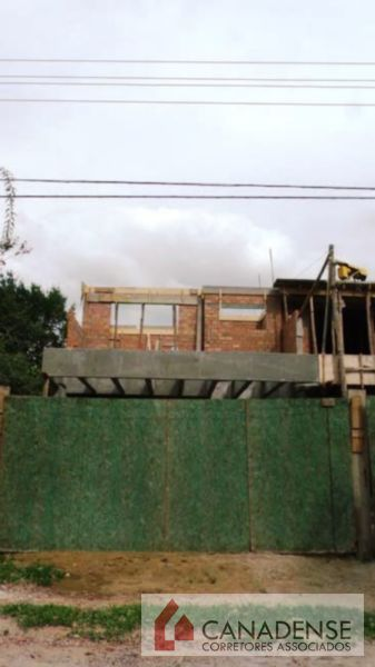 Casa 3 Dorm, Ipanema, Porto Alegre (8477)