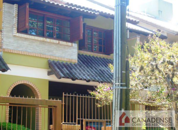 Casa 3 Dorm, Ipanema, Porto Alegre (8481)