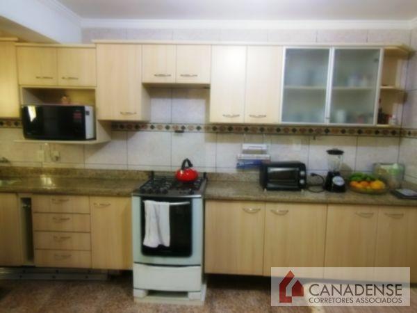 Casa 3 Dorm, Ipanema, Porto Alegre (8481) - Foto 8