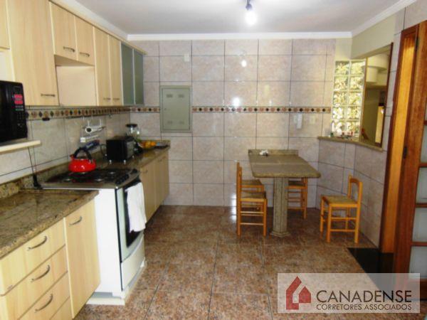 Casa 3 Dorm, Ipanema, Porto Alegre (8481) - Foto 9