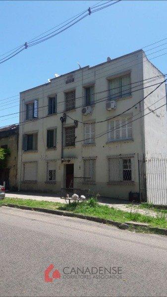 Apartamento jk Azenha Porto Alegre