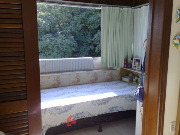 Edifício Safira - Apto 2 Dorm, Cristal, Porto Alegre (8484) - Foto 11